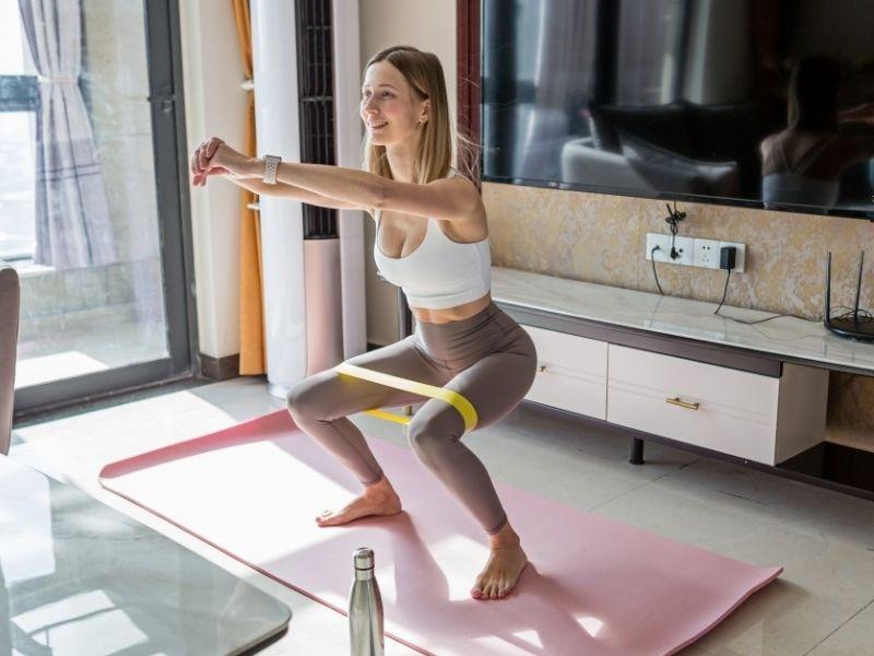 Ma quali sono i migliori esercizi per la riabilitazione del ginocchio?